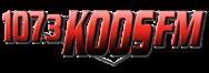 107.3 KOOS FM